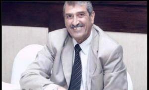 """إلى روح الاستاذ أسامة العمري """"ابو حسن"""" في الذكرى الثالثة لرحيله"""