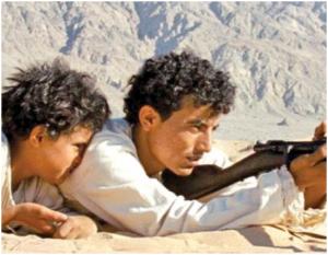 ماذا بعد الفيلم الأردني «ذيب» ؟