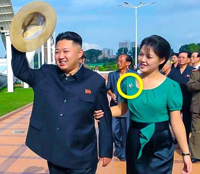 تعرف على (6) أسرار عن زوجة زعيم كوريا الشمالية  ..  تفاصيل