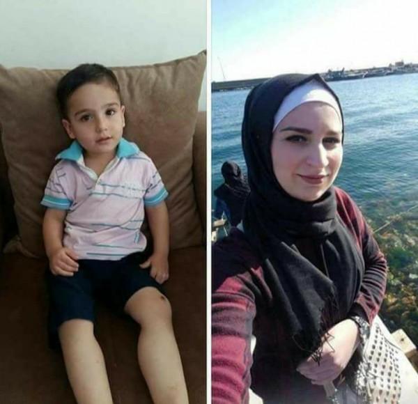 سورية تقتل ابن زوجها في تركيا!