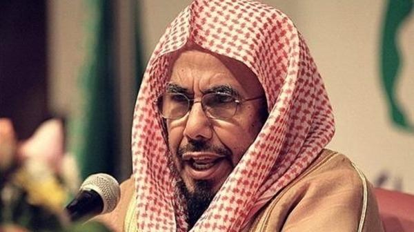 الشيخ المطلق يتبرع بأعضاء جسمه بعد الوفاة