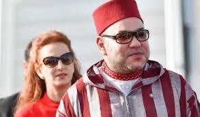 محامي القصر الملكي المغربي يفند الشائعات حول العاهل محمد السادس و الاميرة لالة سلمى