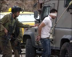 اعتقال 15 فلسطينا و ترحيل 30 عائلة