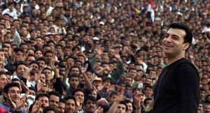 إيهاب توفيق يكشف حقيقة ترشحه لمجلس النواب في مصر