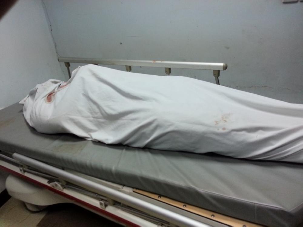 اربد: العثور على جثة شاب عشريني مقتولا في بلدة كفر راكب