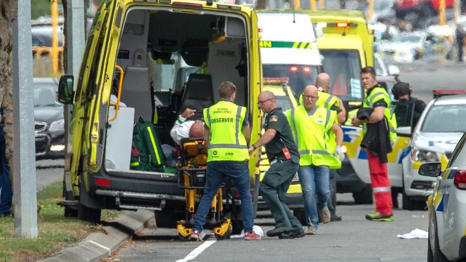 الخارجية: 6 أردنيين مصابين بالحادث وحالة أحدهم حرجة