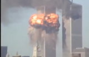بالفيديو  ..  مشاهدة تعرض لأول مرة لهجمات (11) سبتمبر على برجي التجارة العالميين