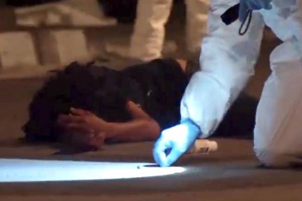 """بالصور ..  لحظة استيقاظ سيدة ثلاثينية قُتلت بالرصاص قبل وصولها إلى المشرحة  ..  """"تفاصيل"""""""