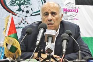 قوات الاحتلال تقتحم مقر اتحاد كرة القدم الفلسطيني