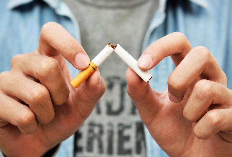 كيف تقلع عن التدخين في رمضان؟