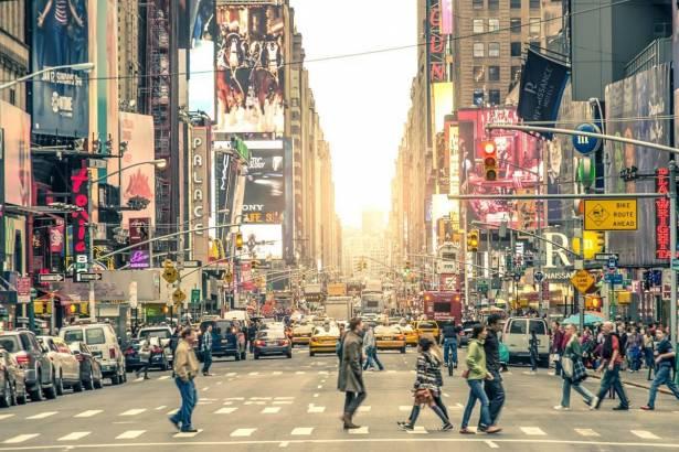 ما هي المدينة المفضلة في العالم وتلك المحافظة على الحلم؟