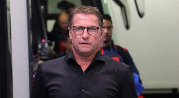 الأردنيون يطالبون بإقالة فيتال بعد ضياع حلم الوصول لكأس العالم
