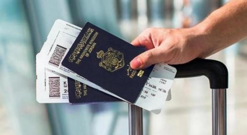 انخفاض المسافرين الأردنيين المغادرين خلال العيد
