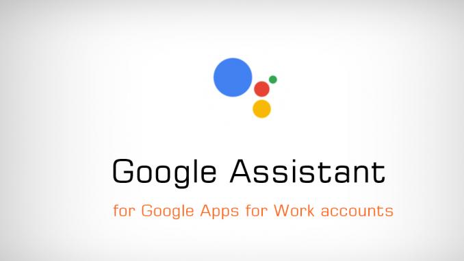 """جوجل تبدأ في طرح مساعدها الرقمي الذكي لهواتف أندرويد """"المؤهلة""""!"""