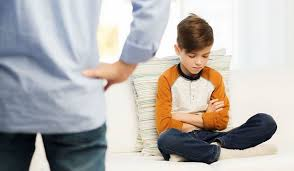 طفلي الشقي قضى على نفسيتي ولم أعد أتحمّل