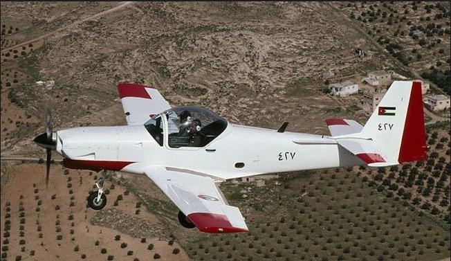تفاصيل حادثة طائرة التدريب في العقبة .. ولا إغلاق للمطار بسبب الحادثة