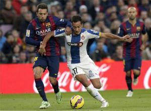 ريال مدريد يستعيد نجمه الصاعد من اسبانيول