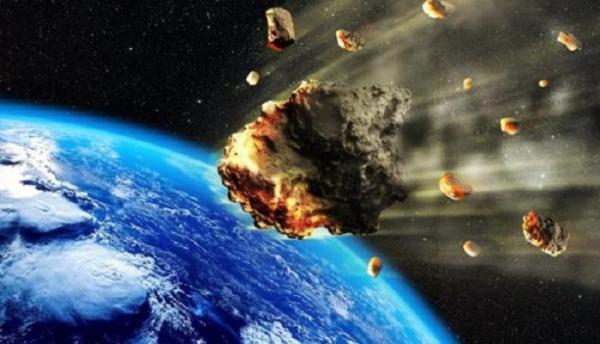 الأرض تنجو من اصطدام كويكب  ..  لكن متى يصبح الأمر خطيرا؟
