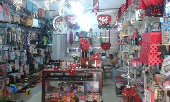 محل اكسسوارات للبيع بدون خلو في اربد