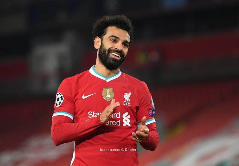 محمد صلاح يعلن موعد اعتزاله كرة القدم