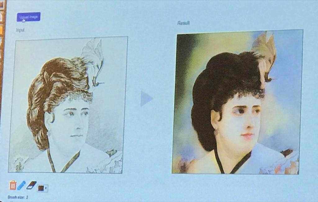 تعرّف على Scribbler، أداة جديدة من أدوبي لتلوين الصور اعتمادًا على الذكاء الصُنعي
