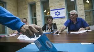 مأزق سياسي في اسرائيل بالتزامن مع اقتراب نتائج الانتخابات