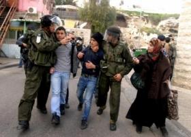 الاحتلال يعتقل مواطنين من طوباس و يستدعي طفلا ببيت لحم