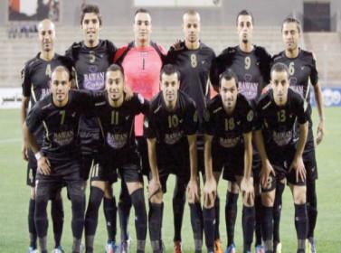 اليرموك والصريح يتسابقان نحو نقاط الفوز
