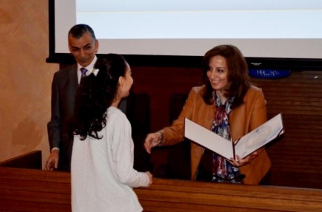قسم التصميم السينمائي والمسرحي بجامعة عمان الاهلية ينظم احتفالية للطلبة المستجدين