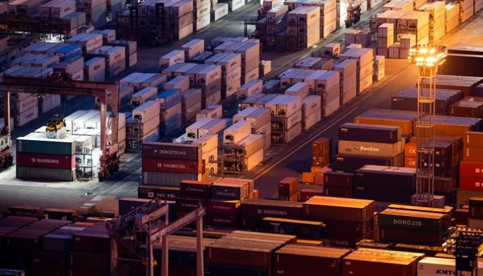 توقع نمو الاقتصاد العالمي 5.4%