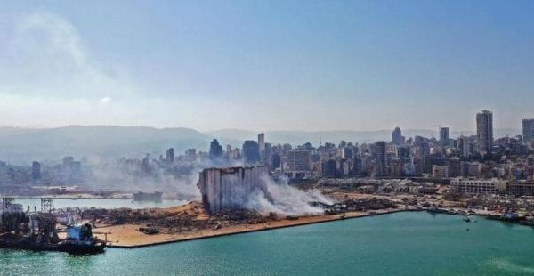 ارتفاع عدد ضحايا انفجار بيروت إلى 154