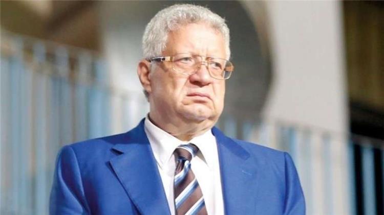 نجل مستشار الأهلي يتوعد مرتضى منصور: الرد هيوجعك