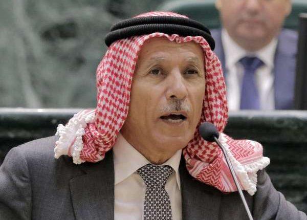 النائب العرموطي يطالب بعقد دورة مجلس الأمة القادمة في الباقورة