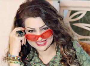 الاماراتية هدى: التمثيل غلطة عمري وأتمنى الهداية