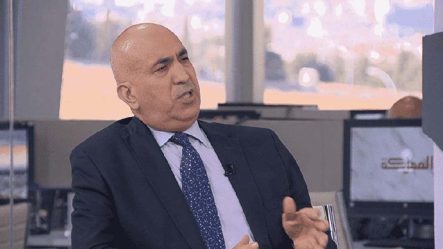 """مدير مستشفيات البشير: سعد جابر كان يقول لي """"دبر حالك"""""""