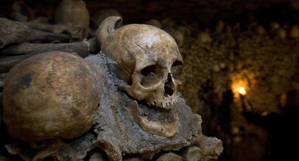 """تفاصيل مُثيرة تُكتشف لأول مرة حول البشر قبل أحد عشر ألف عام  ..  """"تفاصيل"""""""