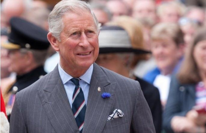 الأمير تشارلز يبدأ زيارة رسمية للمملكة 23 آذار