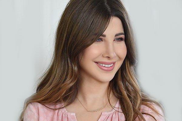 نانسي عجرم تستعد لإطلاق أغنية عن بيروت