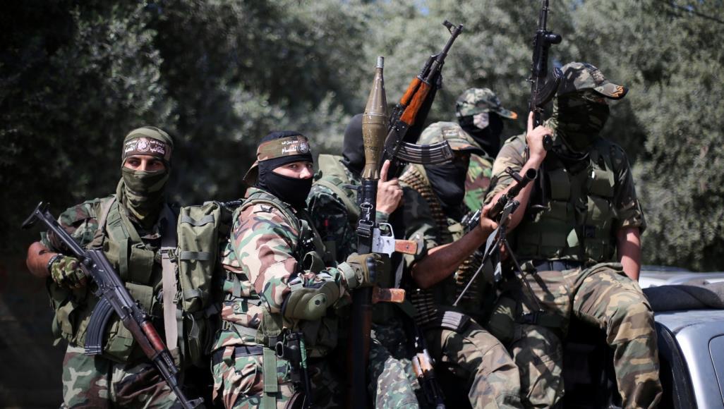 """القسام تعلن اليوم تفاصيل جديدة عن عملية """"حد السيف"""""""