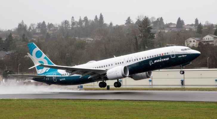 بوينغ تعترف بوجود خلل في طائرات 737 ماكس