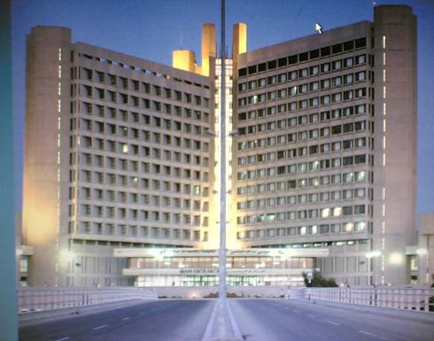 إنقطاع الكهرباء يتسبب بفصل التكيف وتعطل المصاعد في مستشفى الملك عبدالله المؤسس