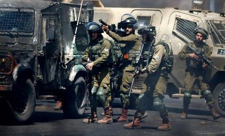 جيش الاحتلال يرفع حالة التأهب في الضفة