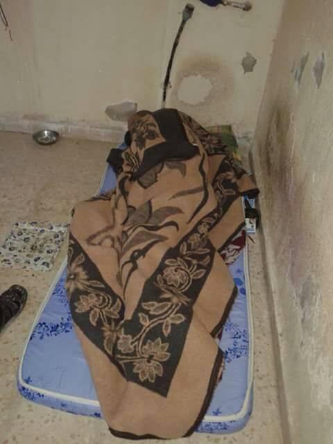 بالصور ..  مأساة اسرة اردنية افرادها مصابون بالسكري و اعاقات عقلية و جسدية ولا معيل لها ..  فمن ينقذها؟