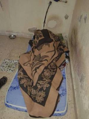 بالصور.. مأساة اسرة اردنية افرادها مصابون بالسكري و اعاقات عقلية و جسدية ولا معيل لها.. فمن ينقذها؟