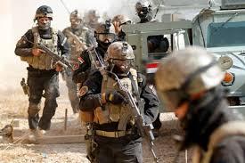 مقتل عناصر من داعش على حدود الأردن