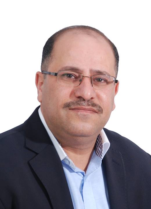 هاشم الخالدي يكتب : اللواء جمال البدور  ..  الفارس الذي ترجل من الامن