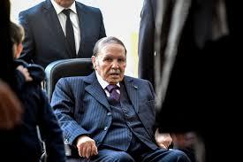 بوتفليقة ينوي استحداث منصب نائب رئيس لمساعدته في حكم البلاد