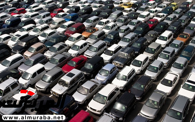 """""""دراسة ألمانية"""" صناعة السيارات تواجه أزمة عالمية خطيرة"""