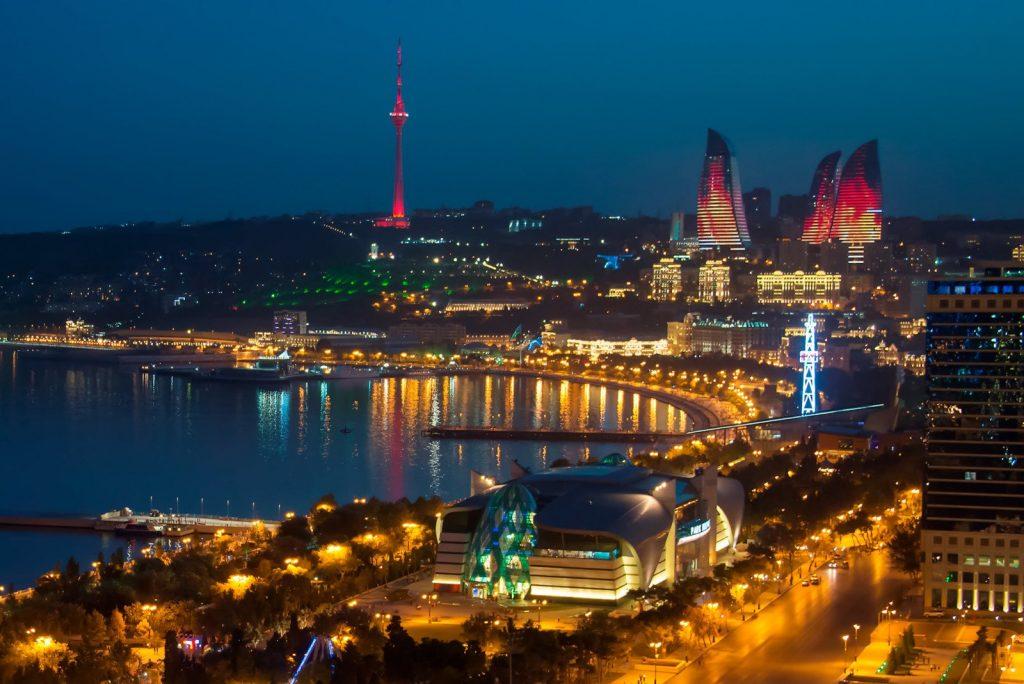 طرق توفير المال في أذربيجان
