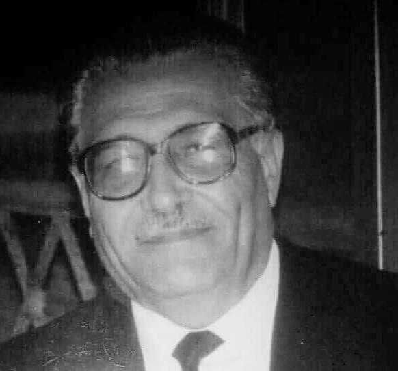 الذكرى الثانيه للمربي الفاضل شاهر فايز المجالي